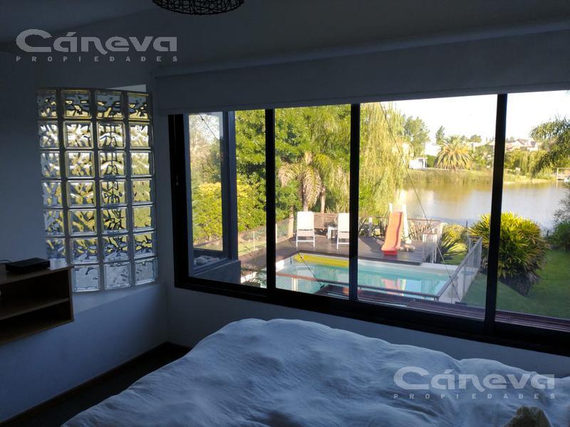 Foto Casa en Alquiler en  Altamira,  Countries/B.Cerrado (Tigre)  Altamira