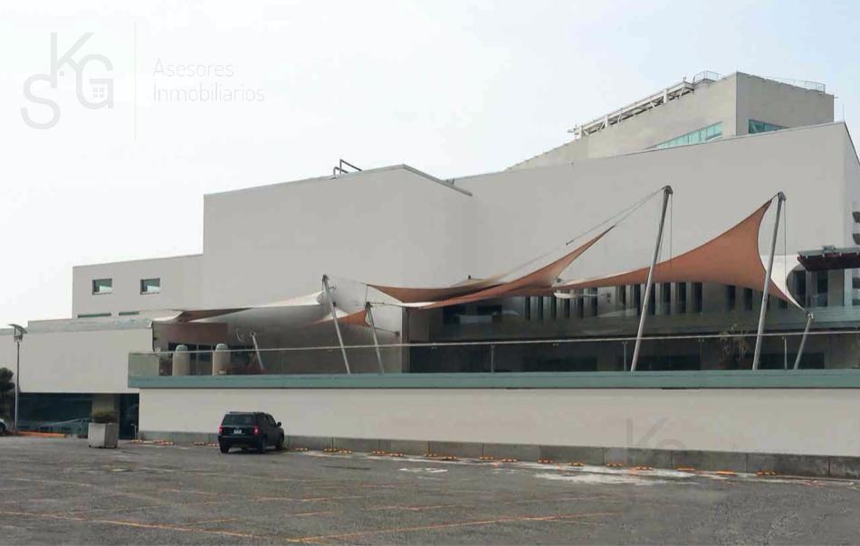 Foto Oficina en Renta en  Naucalpan de Juárez ,  Edo. de México        SKG Asesores Inmobiliarios  Renta Oficina   Lomas Verdes