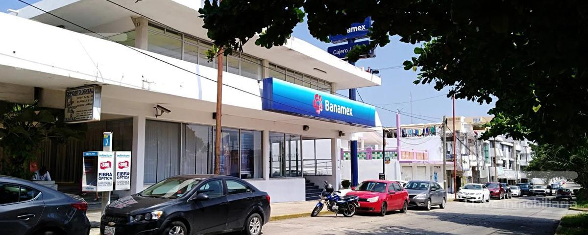 Foto Local en Renta en  Coatzacoalcos Centro,  Coatzacoalcos  Local en Renta, Zaragoza, Col. Centro