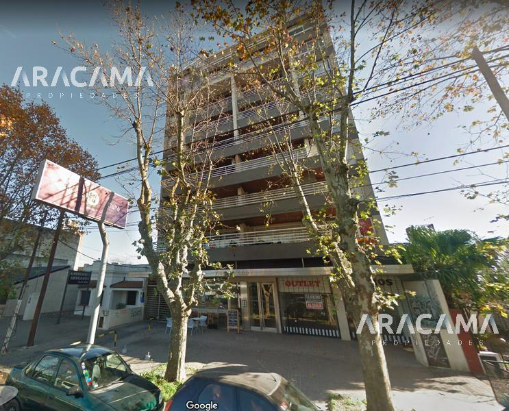 Foto Departamento en Venta | Alquiler en  Monte Grande,  Esteban Echeverria  Maximo Paz 67. Piso 1