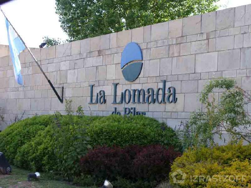 Terreno-Venta-La Lomada De Pilar-LA LOMADA  200