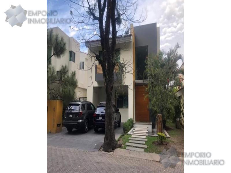 Foto Casa en Venta en  San Agustín,  Tlajomulco de Zúñiga  Casa Venta San Agustín $6,380,000 A257 E1