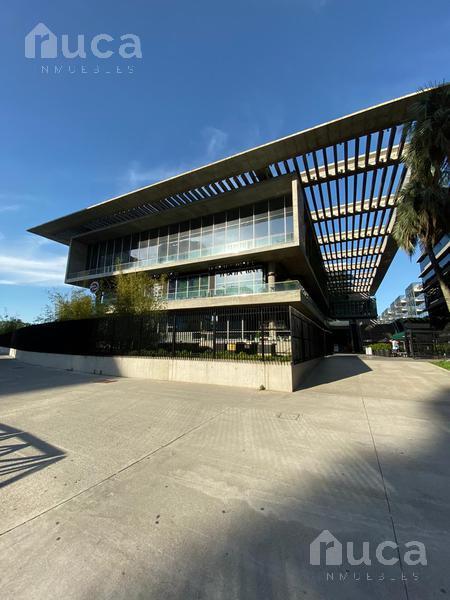 Foto Oficina en Alquiler en  Vicente López ,  G.B.A. Zona Norte  Oficina en Complejo alrío | Libertador al 100