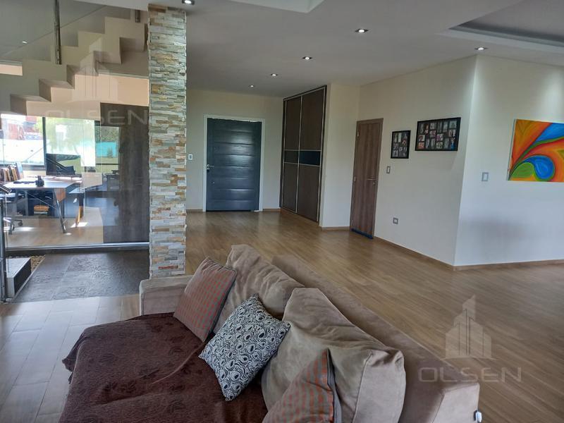 Foto Casa en Venta en  Las Corzuelas,  Rio Ceballos  IMPERDIBLE - CASA 4 DOR - LAS CORZUELAS -ESCRITURA!!!