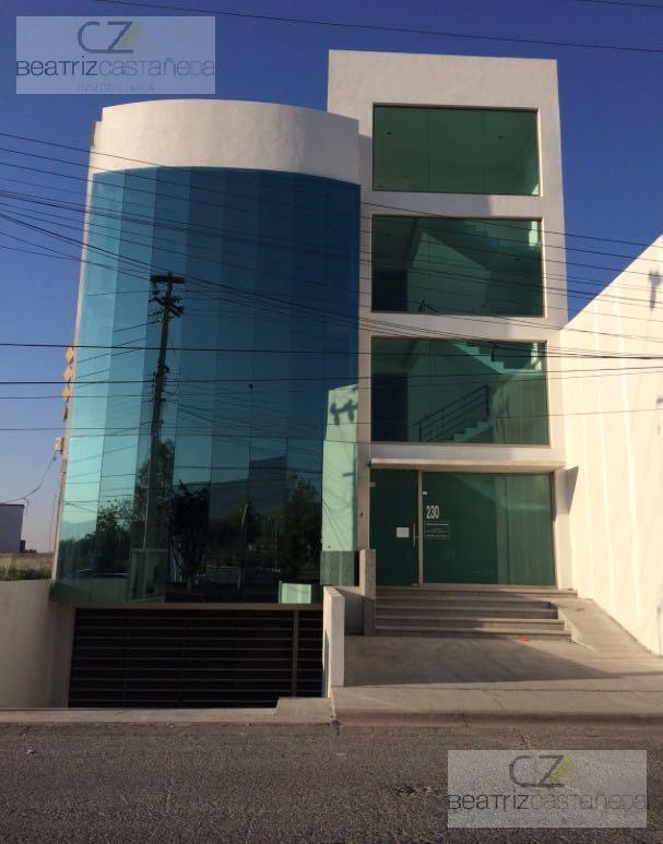 Foto Oficina en Venta en  Pachuca ,  Hidalgo  OFICINAS EN RENTA SOBRE BLVD. COLOSIO, PACHUCA HIDALGO