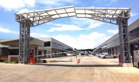 Foto Bodega Industrial en Renta en  Heredia ,  Heredia  Ofibodega disponible para alquiler en Heredia