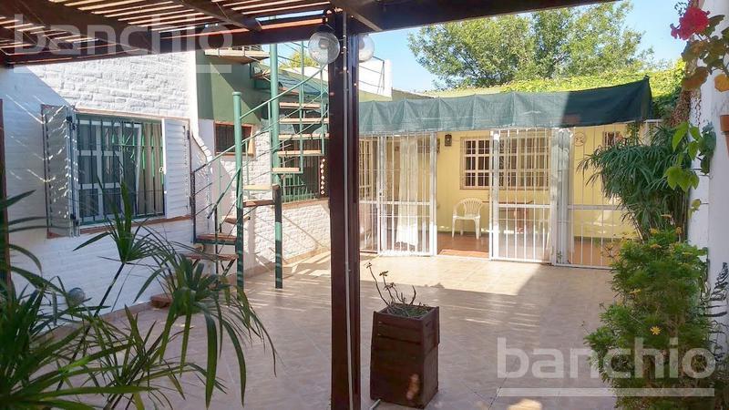 Mazza al 2200, Santa Fe. Venta de Casas - Banchio Propiedades. Inmobiliaria en Rosario