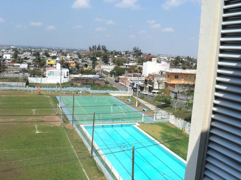 Foto Departamento en Venta en  El Morro las Colonias,  Boca del Río  DEPARTAMENTO EN VENTA CONDOMINIO SOLARIS