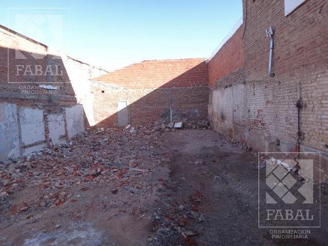 Foto Local en Venta en  Manuel  Belgrano,  Capital  Perticone 1072 (sobre Ruta 22)