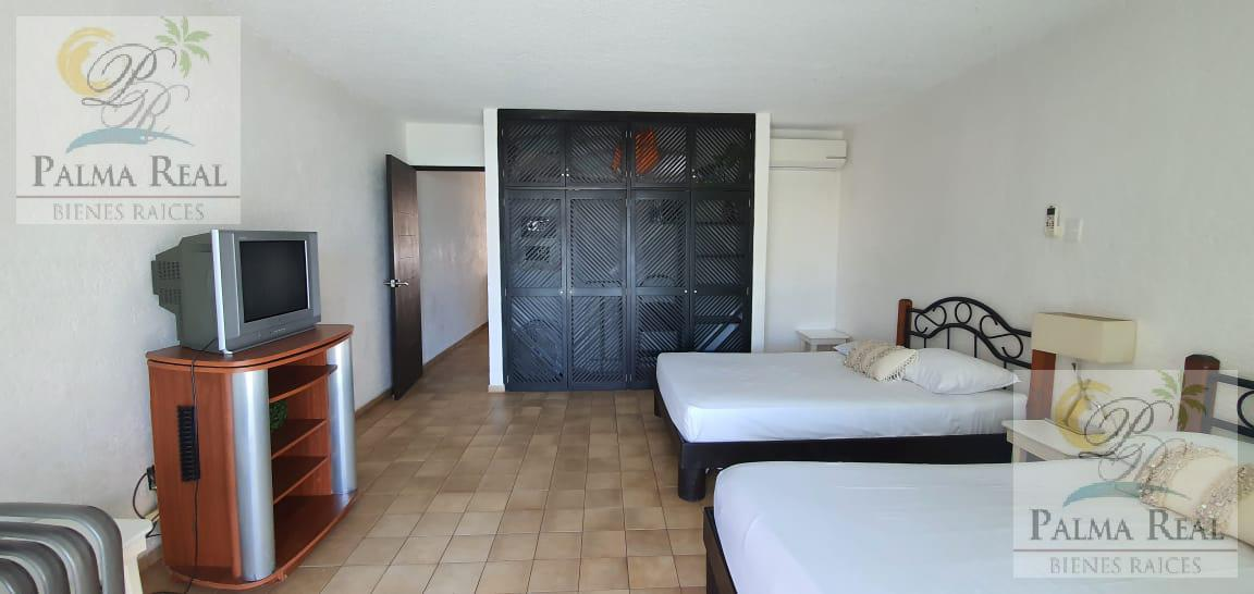 Foto Departamento en Venta en  Zona Hotelera,  Cancún  NUEVO ENLISTE! VISTA AL MAR
