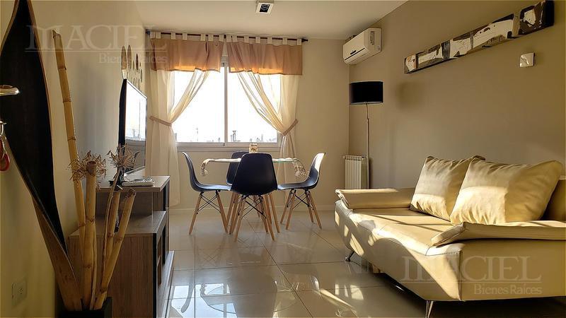 Foto Departamento en Venta |  en  Nueva Cordoba,  Capital   *2 dormitorios de Categoria a 80 Mts del Paseo del Buen Pastor - Nva Cba *