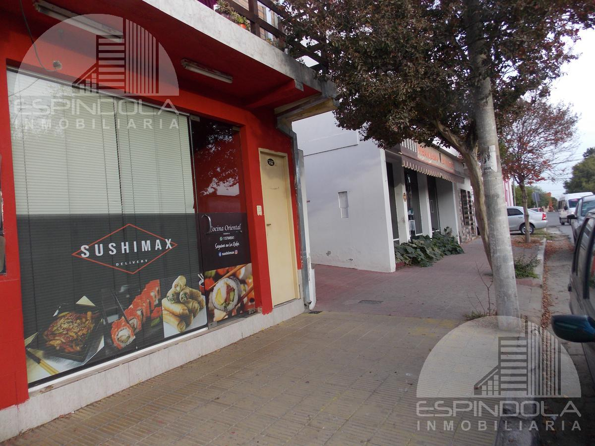 Foto Local en Venta en  Centro,  Merlo  Poeta Aguero