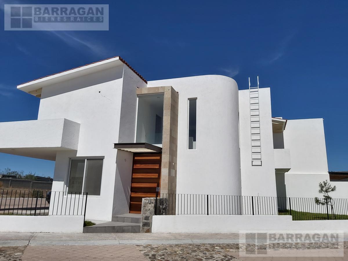Foto Casa en Venta en  La Vista Residencial,  Querétaro  REMATE!! Casa Nueva en Lomas de la Vista Querétaro