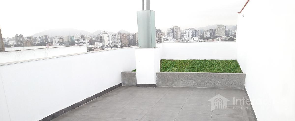 Foto Departamento en Venta en  Miraflores,  Lima          Malecón - duplex penthouse con vista al mar