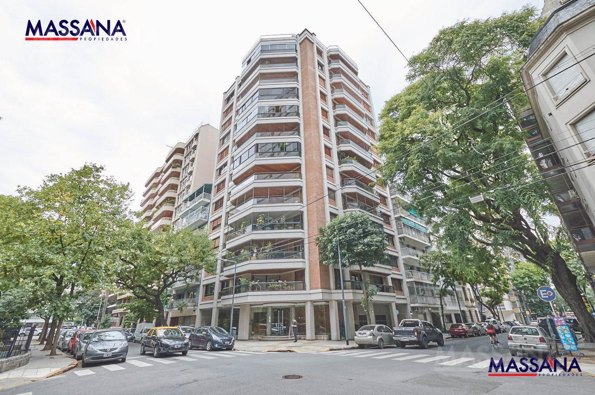 Foto Departamento en Venta en  Belgrano ,  Capital Federal  Arcos al 1200
