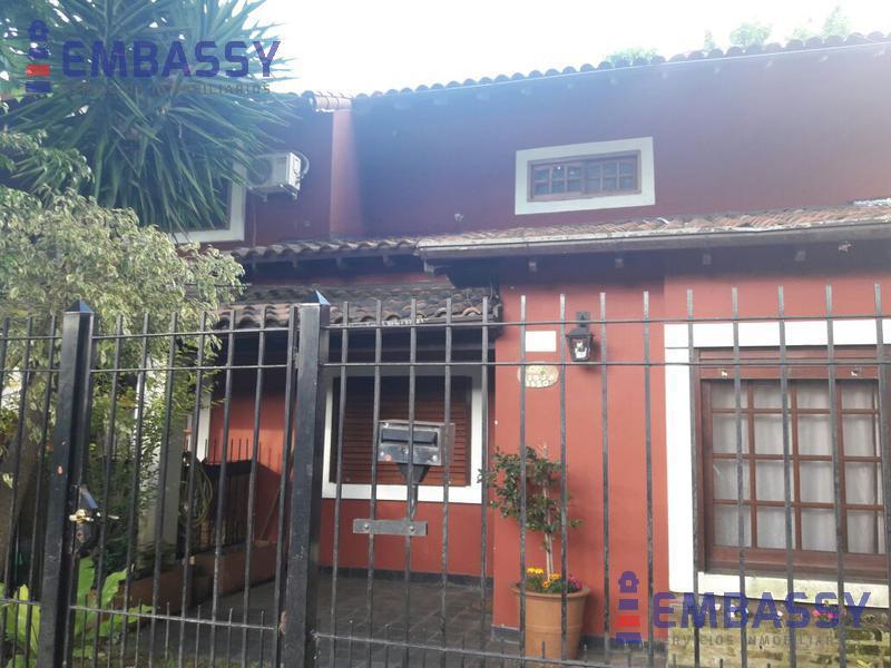 Foto Casa en Venta en  Villa Adelina,  San Isidro  Rioja al 1500