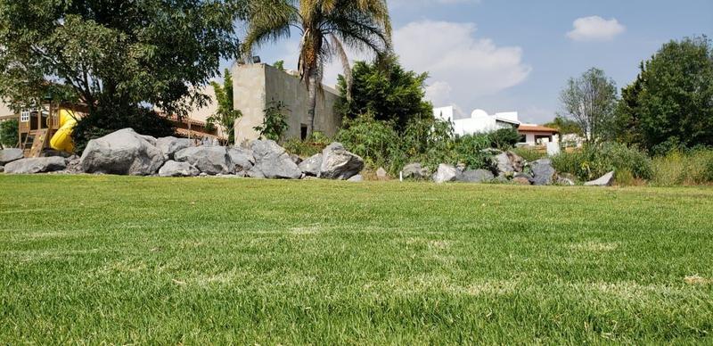 Foto Terreno en Venta en  Fraccionamiento El Campanario,  Querétaro  Terreno en Venta Sagrado Corazón, El Campanario, Querétaro
