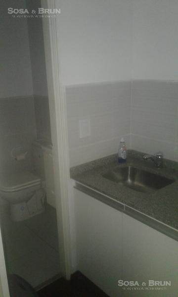 Foto Oficina en Venta en  Escobar,  Cordoba  Oficina Equipada vendo Nazaret 3100