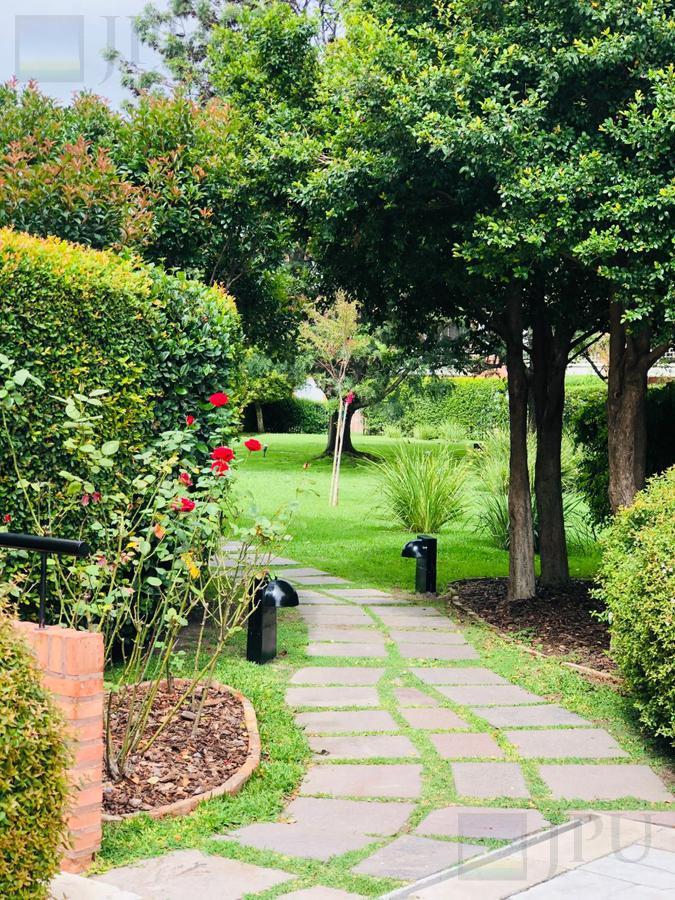 Foto Departamento en Venta en  Jardines De San Isidro,  Countries/B.Cerrado (San Isidro)  Clark al 1000 2 B