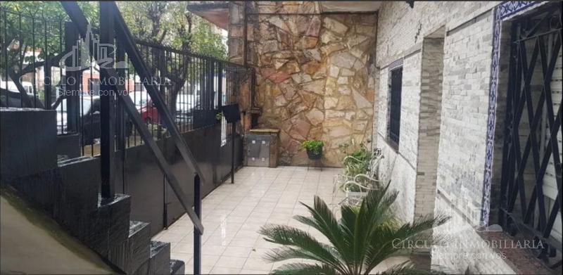 Foto Casa en Venta en  Villa Lugano ,  Capital Federal  Araujo al 3200