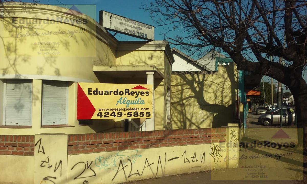 Foto Casa en Alquiler en  Burzaco,  Almirante Brown  AV. ESPORA 3601
