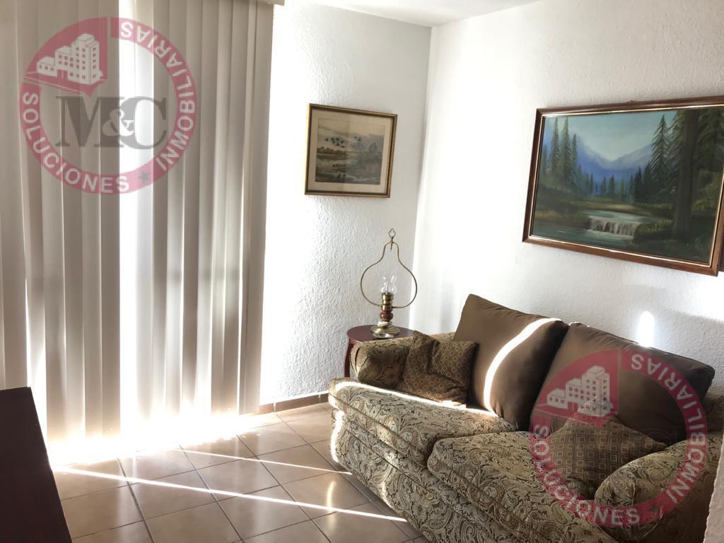 Foto Casa en Renta en  Fraccionamiento Residencial Villa Campestre,  Jesús María  RENTA CASA AMUEBLADA AL NORTE