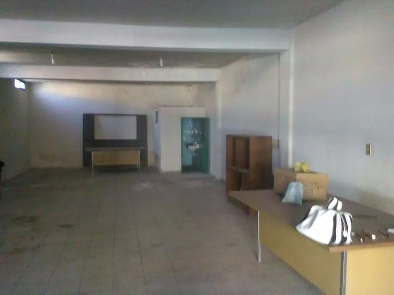 Foto Local en Venta en  Torreón Centro,  Torreón  Local comercial en  Niños Héroes, excelente ubicación