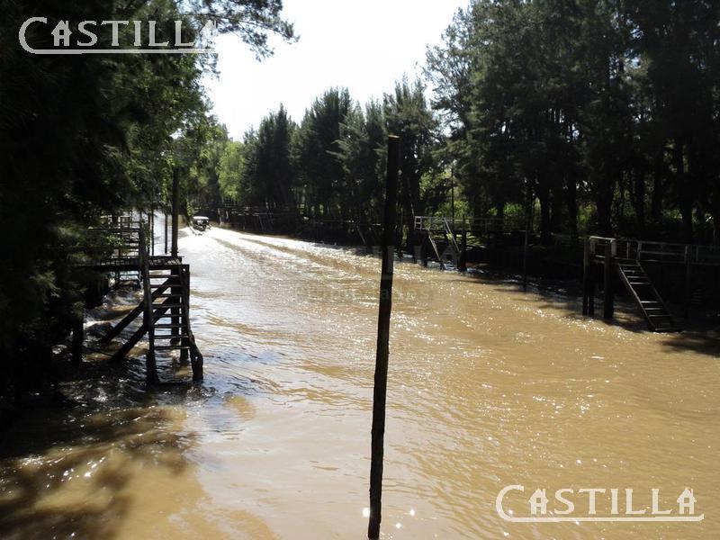 Foto Casa en Venta en  Abra Vieja,  Zona Delta Tigre  ARROYO ABRA VIEJA al 300 ÑANDE YARA