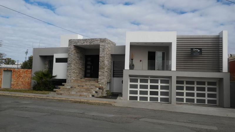 Foto Casa en Venta en  Rincones de San Marcos,  Juárez  Rincones de San Marcos