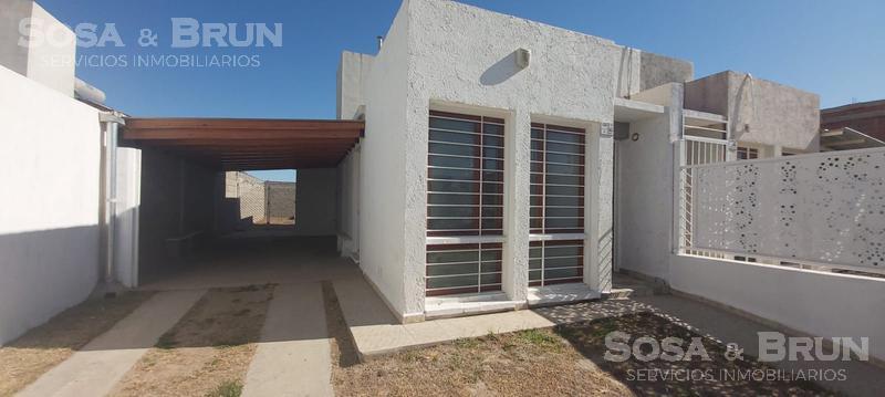 Foto Casa en Alquiler en  Horizonte,  Cordoba Capital  Barrio Carrara de Horizonte, Casa 2 Dormitorios Alquiler