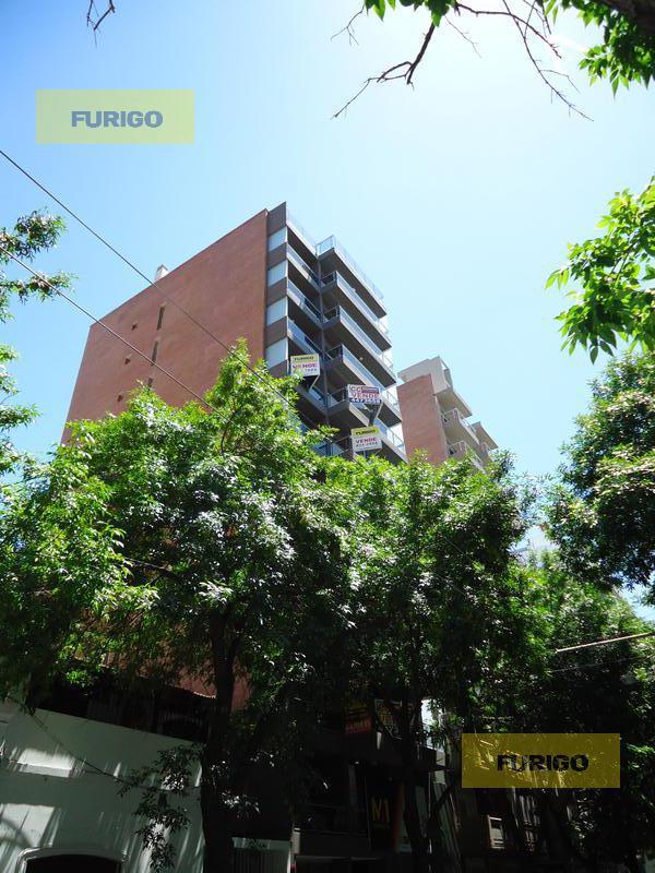 Foto Departamento en Venta en  Centro,  Rosario  San Juan al 2600