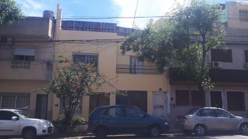Foto PH en Venta en  Parque Patricios ,  Capital Federal  24 DE NOVIEMBRE 1700