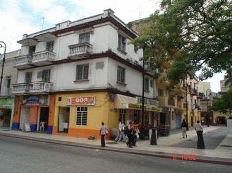 Foto Oficina en Renta en  Veracruz ,  Veracruz  Mario Molina # 74 altos, 2do. piso, esquina Zaragoza, Colonia Centro, Veracruz, Veracruz.