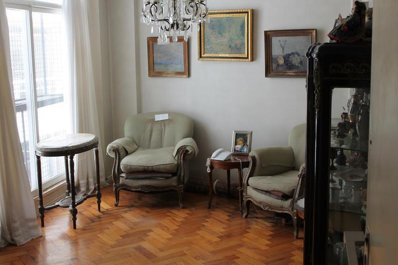 Foto Departamento en Venta en  Las Cañitas,  Palermo  Matienzo al 1500