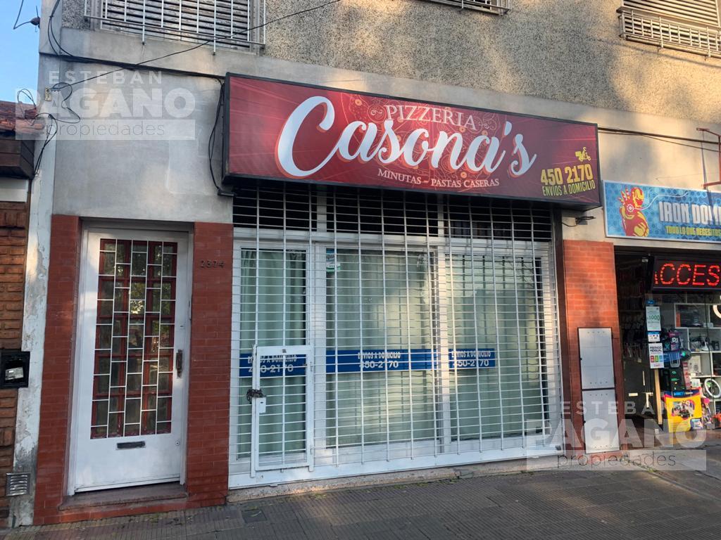 Foto PH en Venta en  La Plata ,  G.B.A. Zona Sur  60 entre 142 y 143
