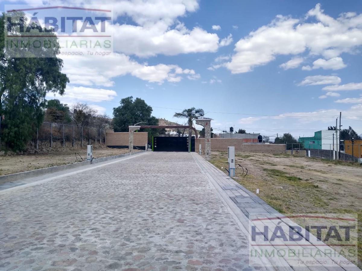 Foto Terreno en Venta en  Pueblo Santiago Tepeticpac,  Totolac  LOTES RESIDENCIALES EN VENTA TEPECTIPAC, TLAXCALA