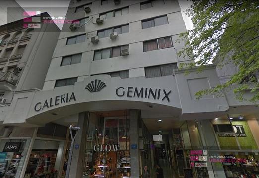 Foto Oficina en Venta en  La Plata,  La Plata  48 7 y 8 Galería Geminix