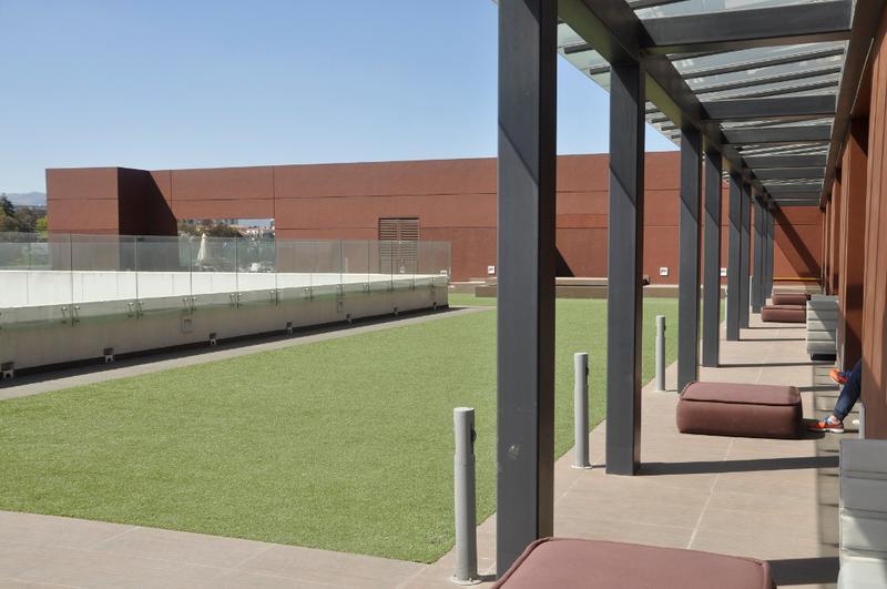 Foto Departamento en Renta en  Santa Fe,  Alvaro Obregón  Excelente ubicacion Departamento seminuevo  Renta Santa Fe