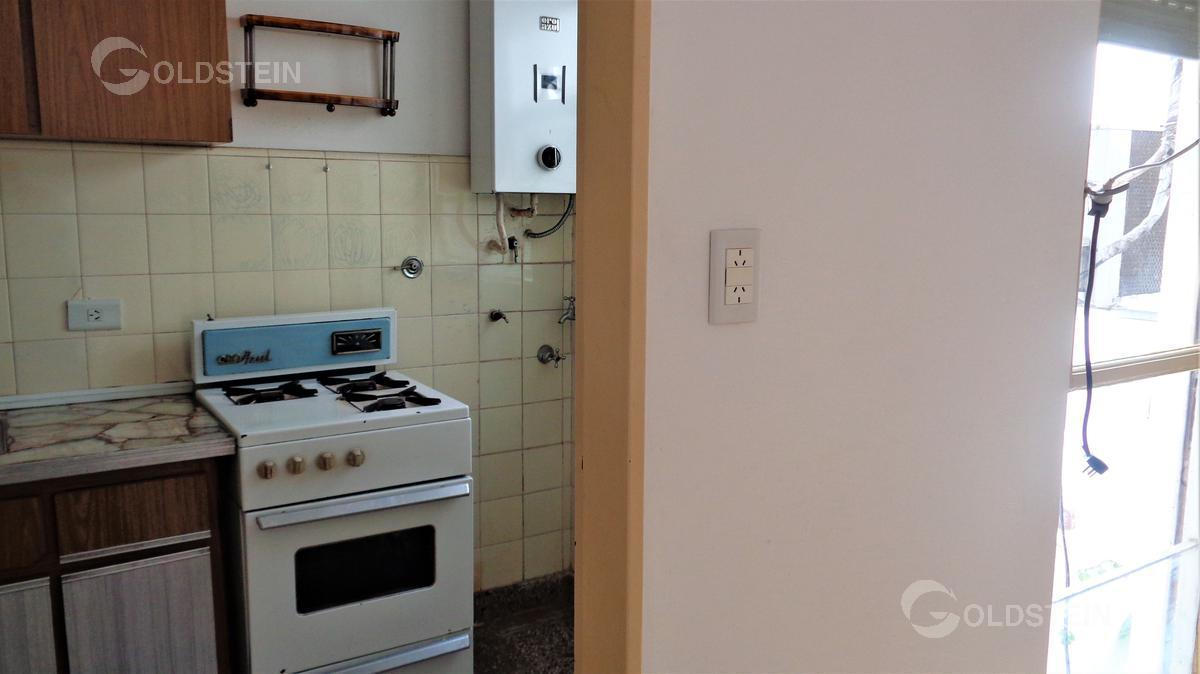 Foto Departamento en Alquiler en  Villa Crespo ,  Capital Federal  Leiva al 4000