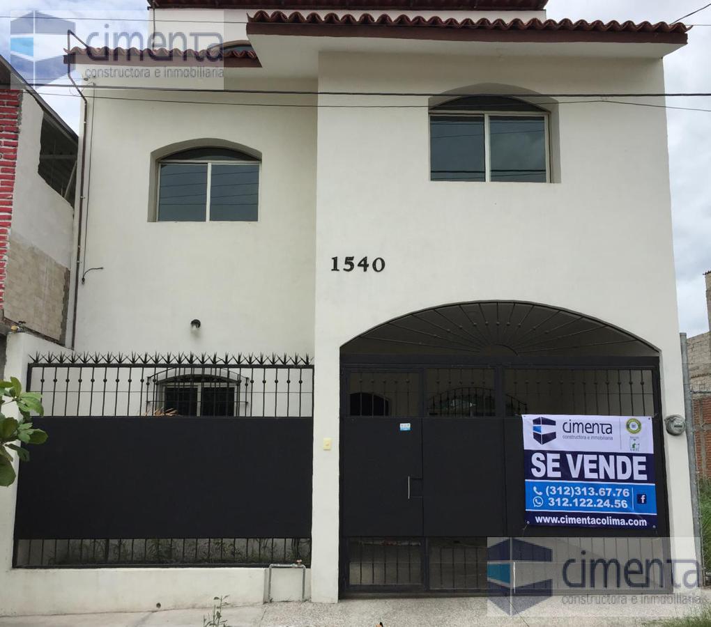 Foto Casa en Venta en  Vicente Guerrero,  Colima  Chihuahua 1540