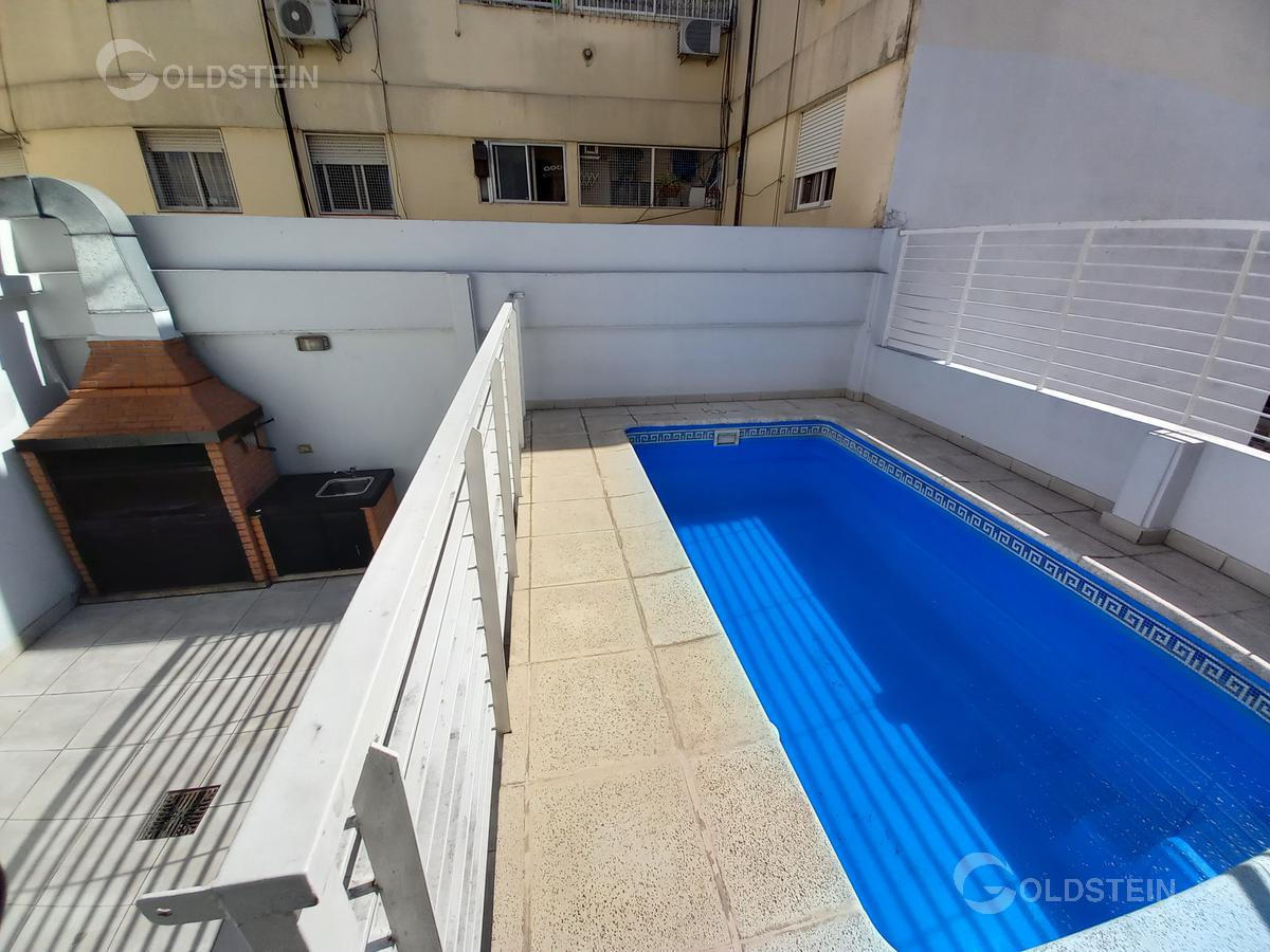 Foto Departamento en Alquiler en  Almagro ,  Capital Federal  Gomez, Valentin al 3800