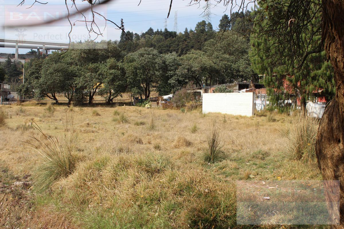 Foto Terreno en Venta en  Santa María,  Ocoyoacac  Leona Vicario, La Herradura, Ocoyoacac