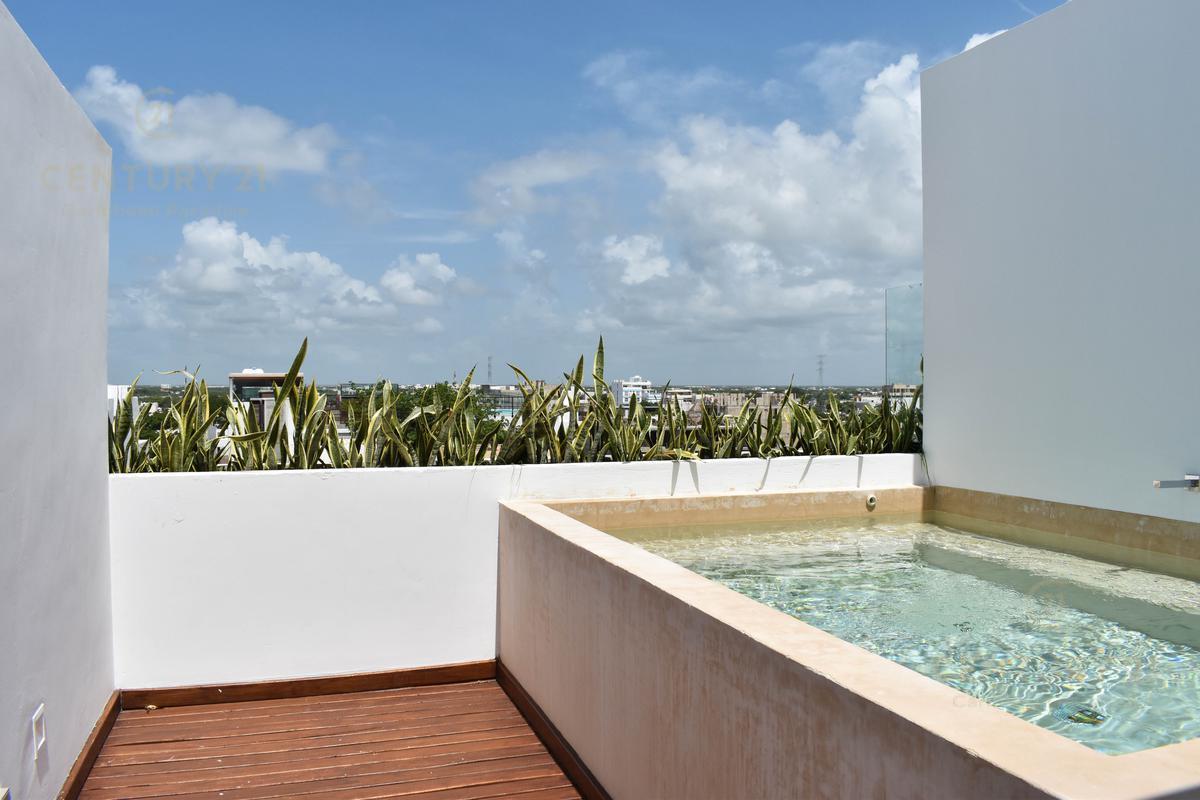 Cancún Centro Apartment for Sale scene image 33