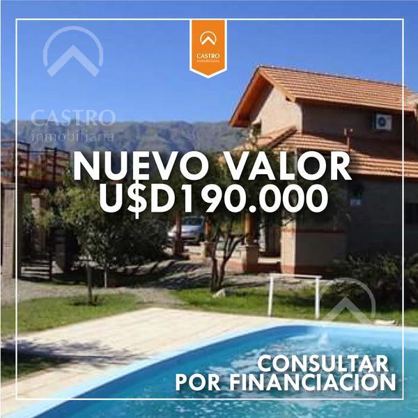Foto Casa en Venta en  Merlo,  Junin  Nazario Benavidez