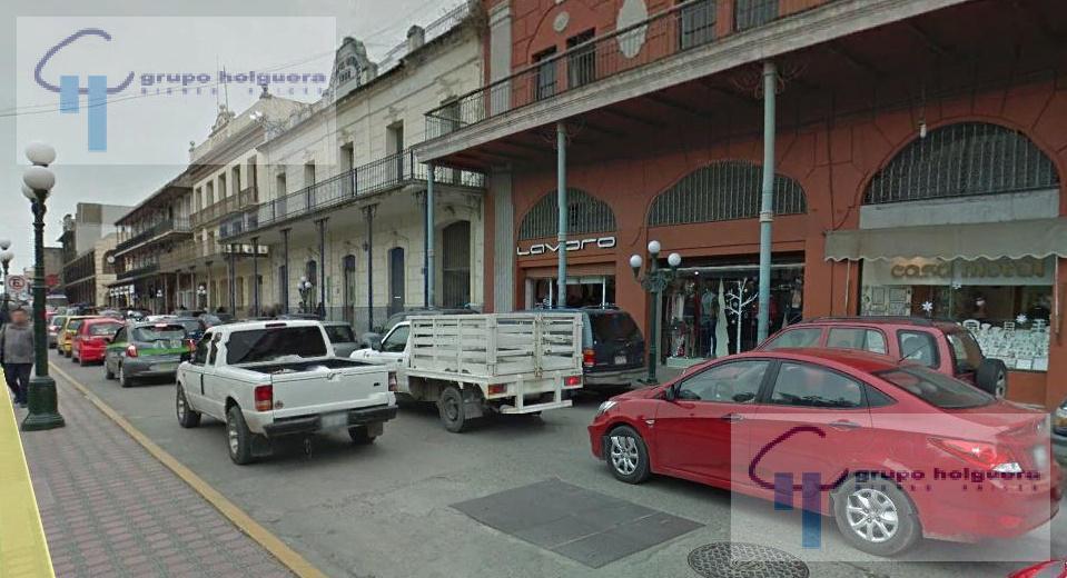 Foto Local en Renta en  Tampico Centro,  Tampico  ELO-459 LOCAL COMERCIAL EN RENTA SOBRE LA CALLE FCO. I. MADERO CENTRO DE TAMPICO TAMAULIPAS