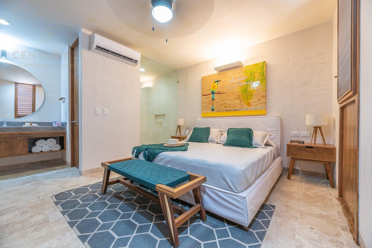 Aldea Zama Apartment for Sale scene image 24