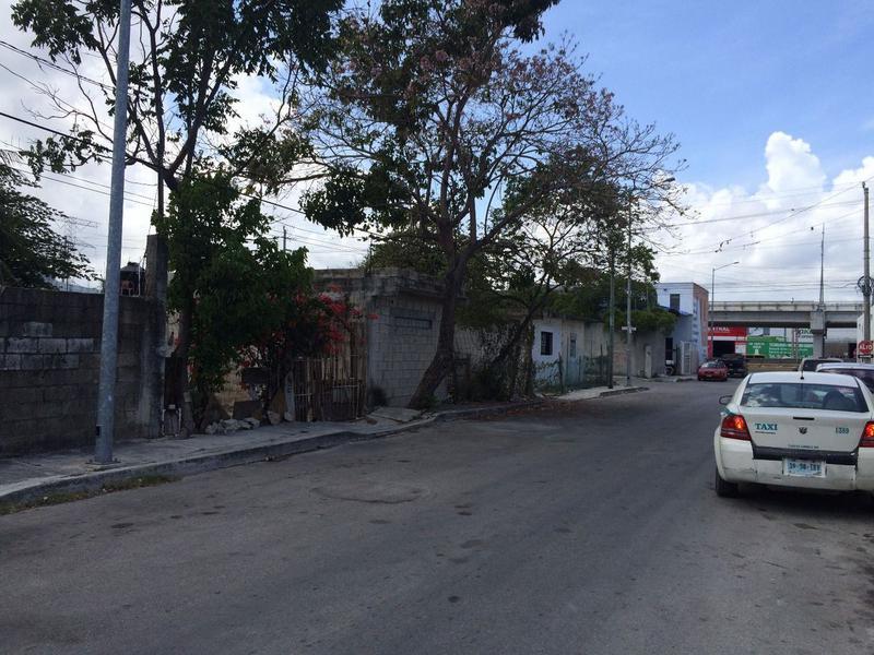 Foto Terreno en Venta en  Luis Donaldo Colosio,  Solidaridad  calle 56 entre 40 y 45