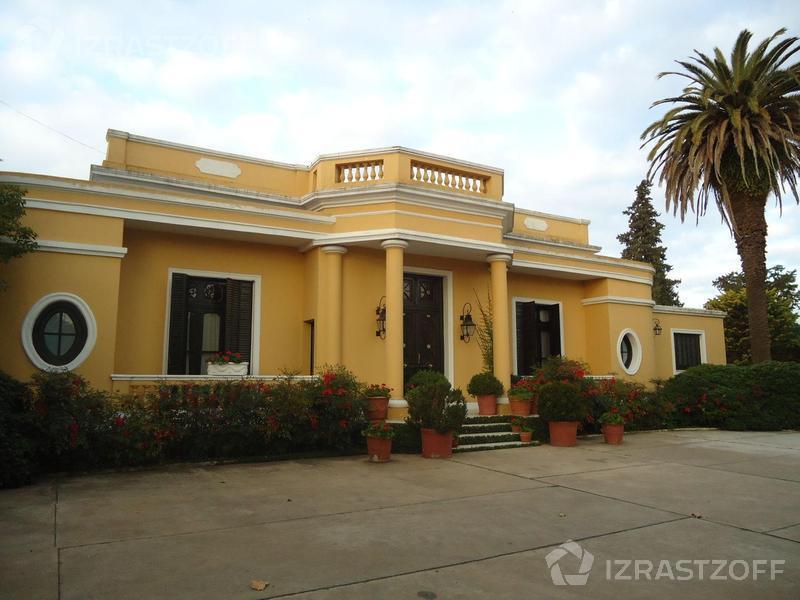 Casa-Venta-Pilar-nazarre 1200 e/C. Costa y M. Martitegui
