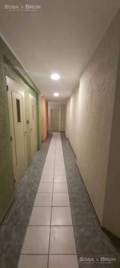 Foto Departamento en Alquiler en  Nueva Cordoba,  Cordoba Capital  Departamento en Nueva Córdoba, Obispo Salguero 474. 1 Dorm 1B