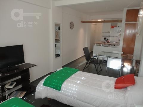 Foto Departamento en Alquiler temporario en  Palermo ,  Capital Federal  Fray Justo Santa Maria de Oro 2300 esq. guemes